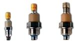 SmartStem Wireless RFID Pressure Sensor for Airplane Tires