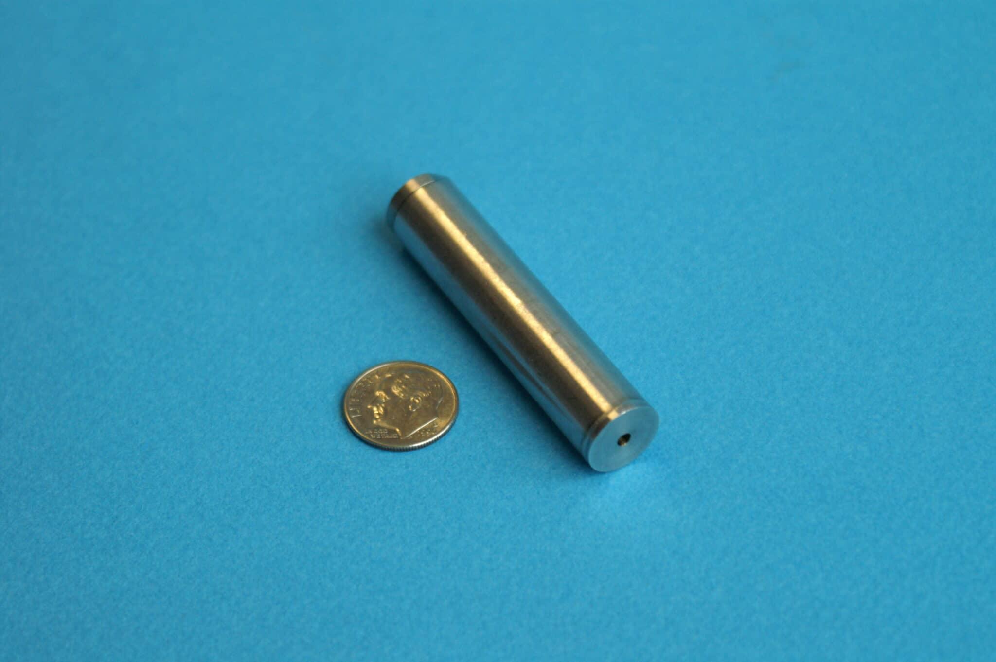 High Pressure And Temperature Wireless Data Logger 10 000