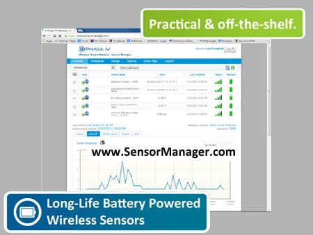sensor-manager