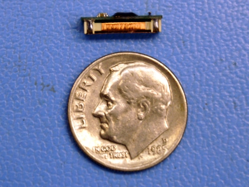 Pressure And Temperature Sensor Ultra Miniature High